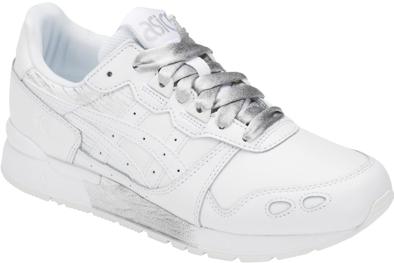 nouveau concept b6889 19012 Asics Gel-Lyte 1192A034-100 Femme sneakers Blanc
