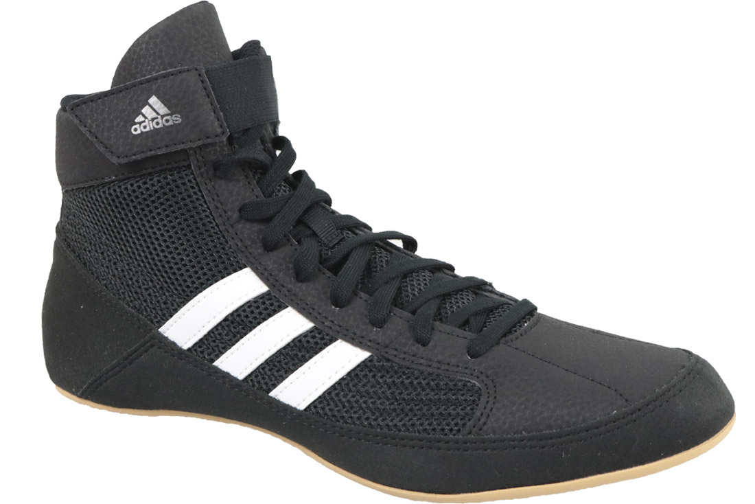 best sneakers hot sales fantastic savings Adidas Havoc AQ3325 Homme chaussures de course Noir