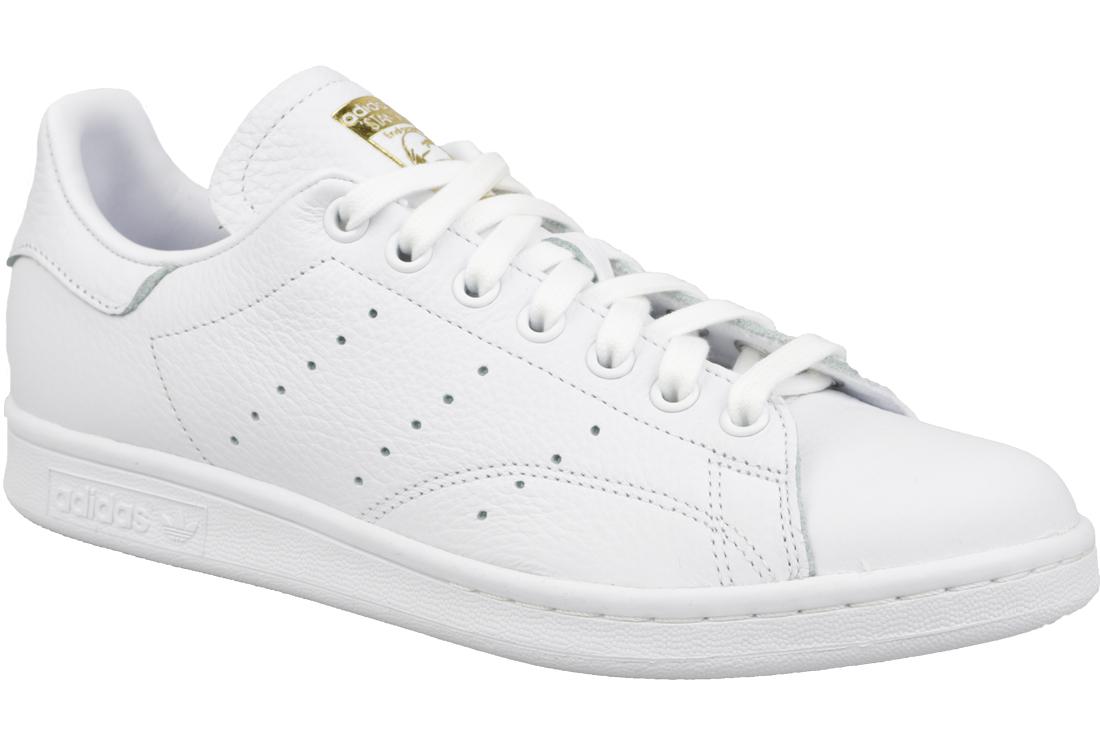 chaussures de sport 54ff4 672c1 Adidas Stan Smith W CG6014 Femme sneakers Blanc