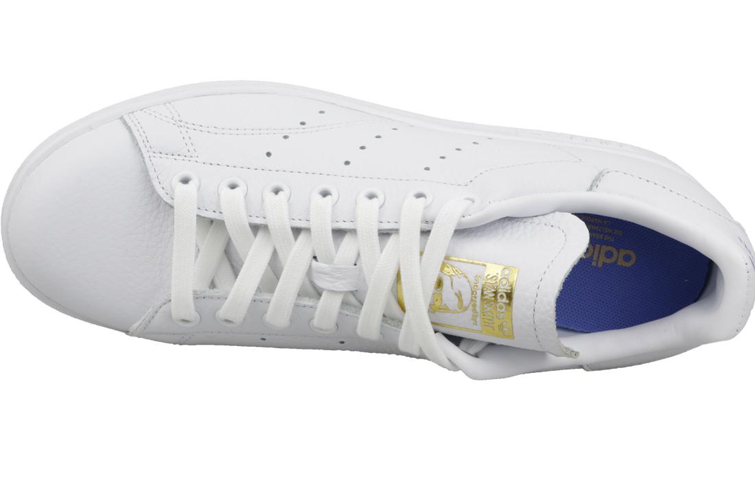 Adidas Stan Smith W CG6014 Femme sneakers Blanc