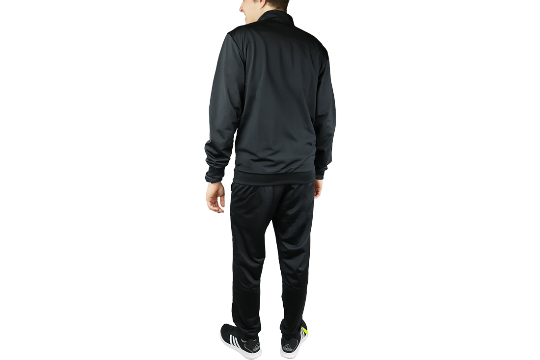 buying now quality coupon code Adidas MTS Basics Tracksuit DV2470 Homme jogging Noir