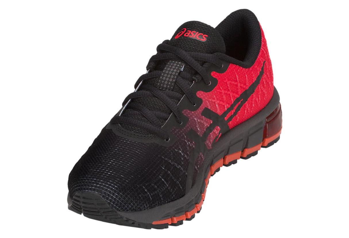 Chaussures enfant Asics Gel Quantum 180 4 Gs