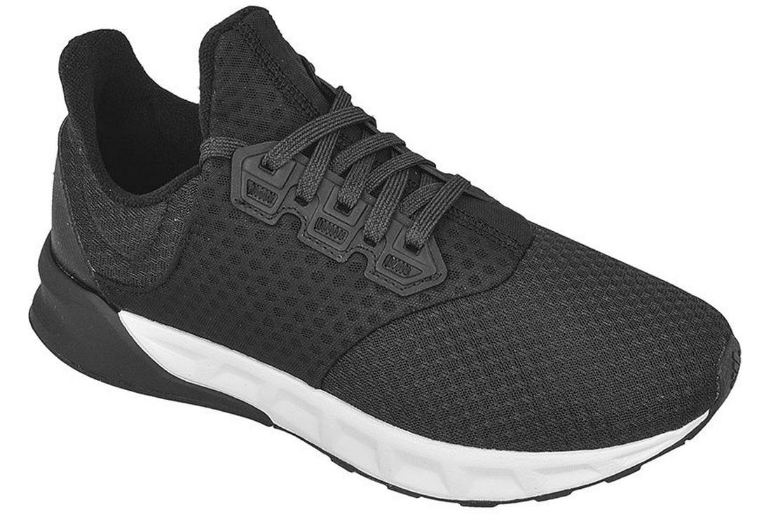d46ab1defe Adidas Falcon Elite 5 AF6420 Homme chaussures de sport Noir ...