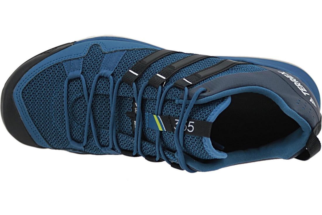 Adidas Terrex Solo BB5562 Homme chaussures de sport Bleu foncé