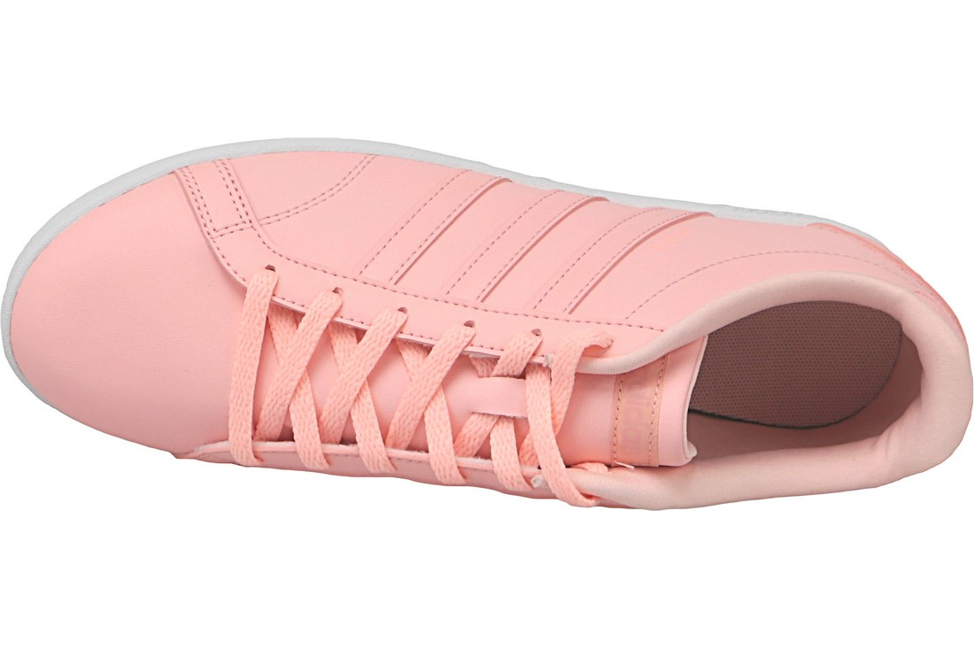 Sport Adidas B74554 Qt W De Femme Chaussures Vs Rose Coneo 8nOP0wk