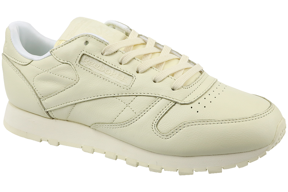 a86159b80afd7 ... Reebok Classic Leather BD2772 Femme sneakers Jaune ...