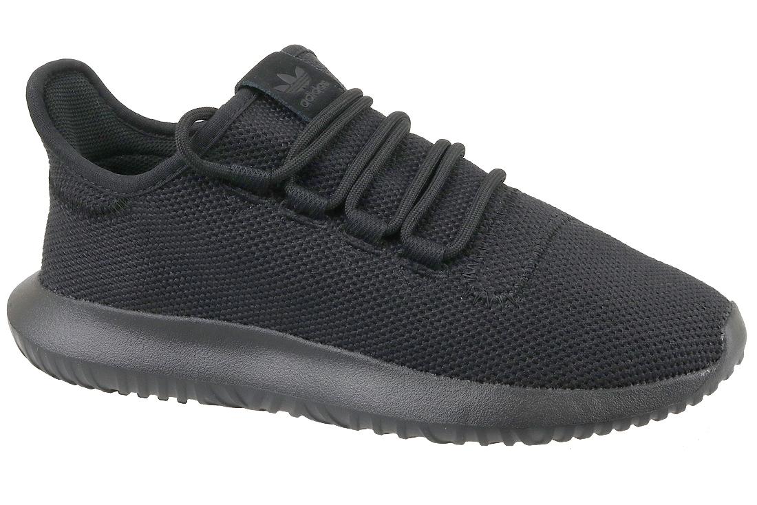 c53aa8243b902 Adidas Tubular Shadow J CP9468 Garçon sneakers Noir
