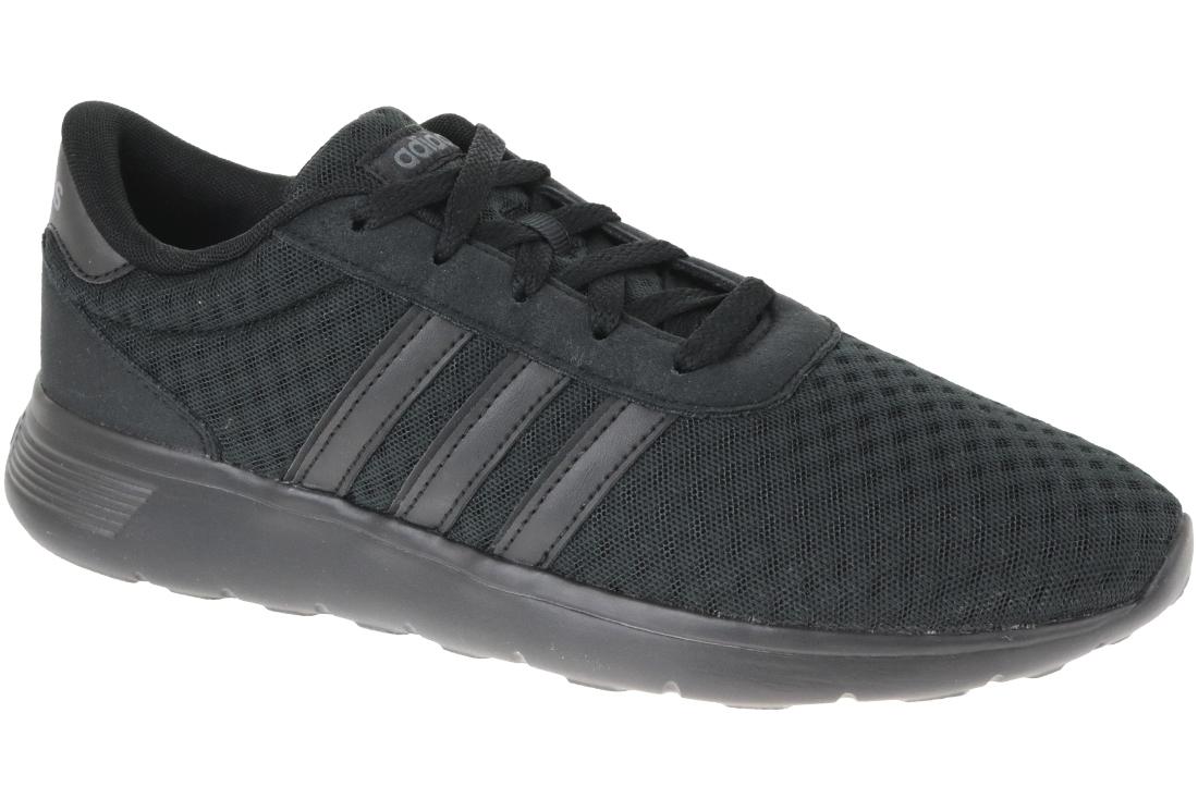 3dffe247ab8 Adidas Lite Racer DB0646 Homme sneakers Noir