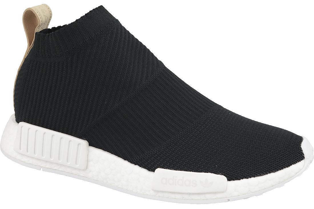 Adidas NMD CS1 PK AQ0948 Homme sneakers Noir à partir de 171,00 € au lieu de 0,00 €