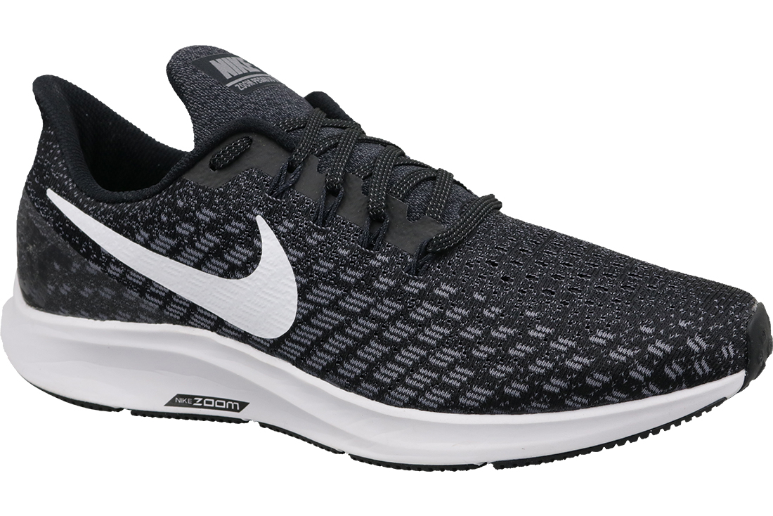 info for how to buy pre order Nike Air Zoom Pegasus 35 942851-001 Homme chaussures de running Noir