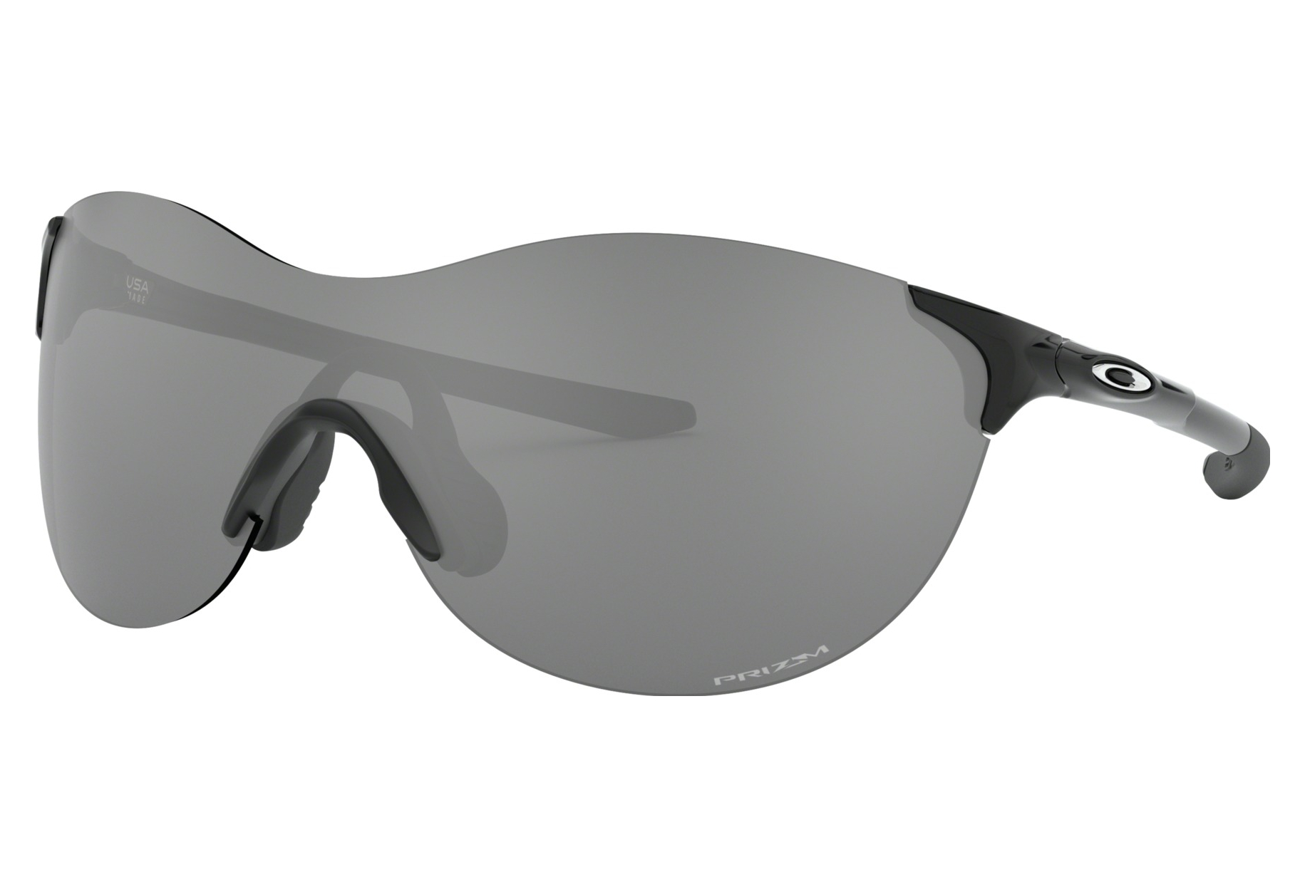 Evzero Black Sunglasses Prizm 0537 Ascend oo9453 Ref Oakley Polished vYgbf76y