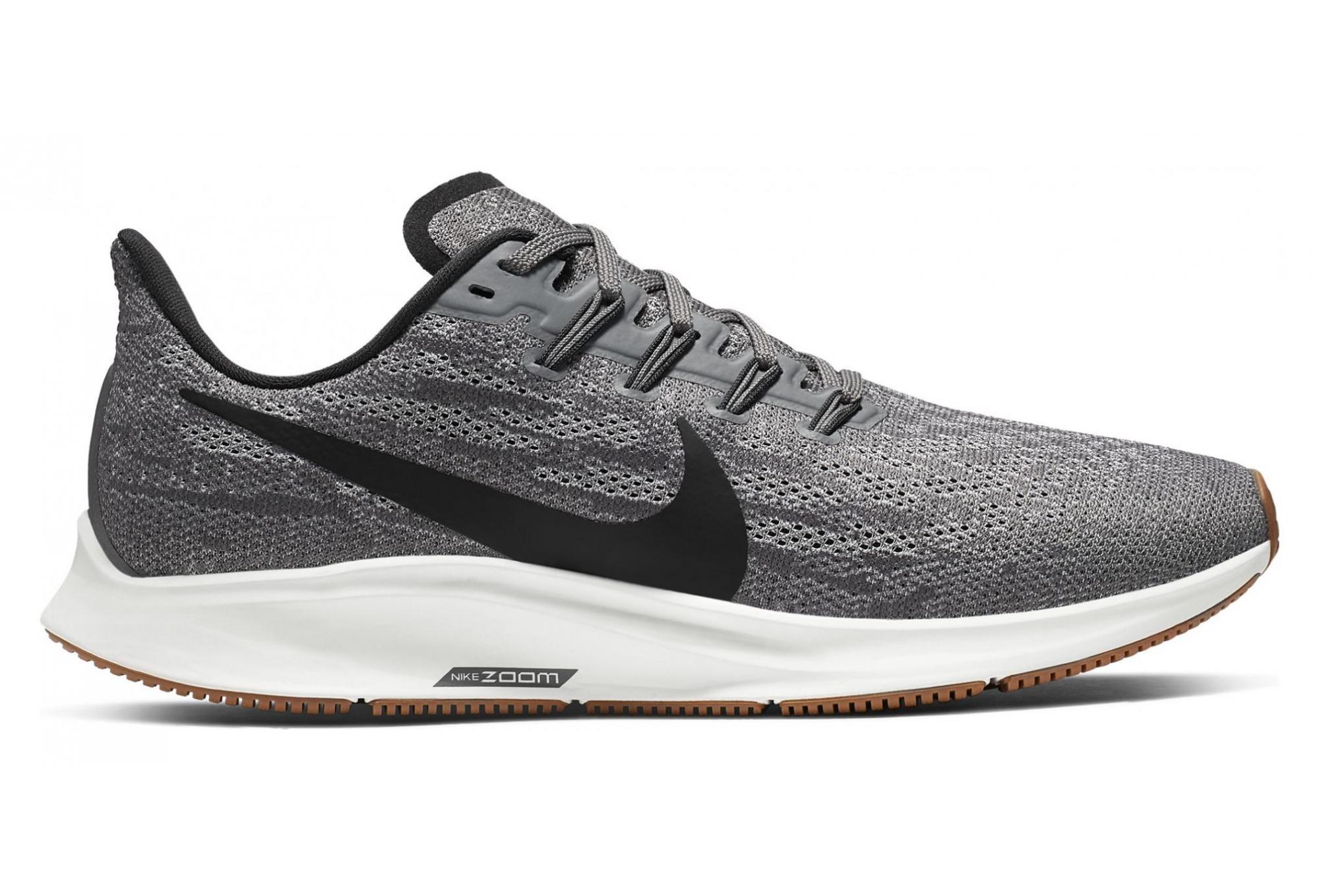 high quality authentic cheaper Nike Air Zoom Pegasus 36 Grey Women