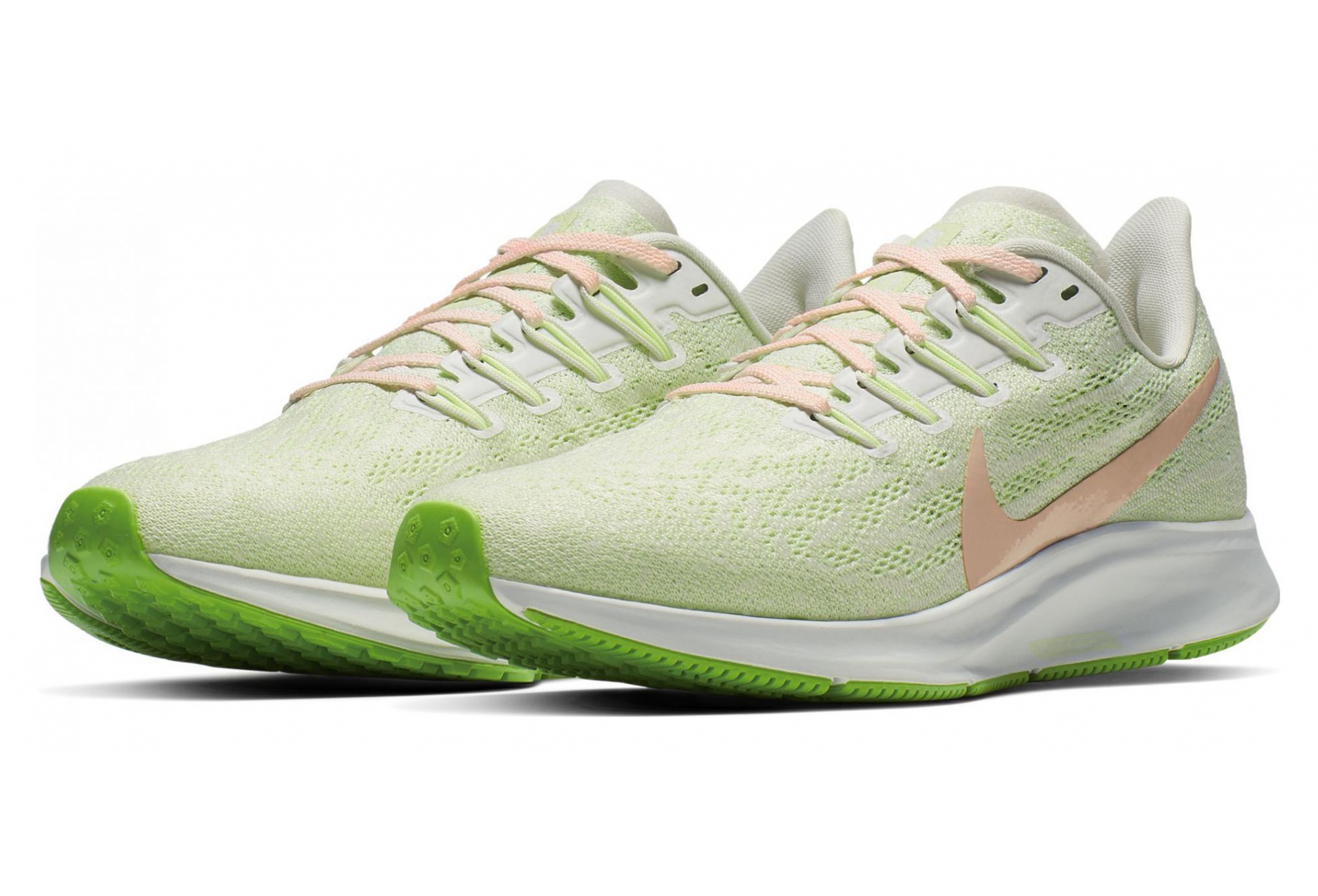 nike air zoom pegasus 36 verde