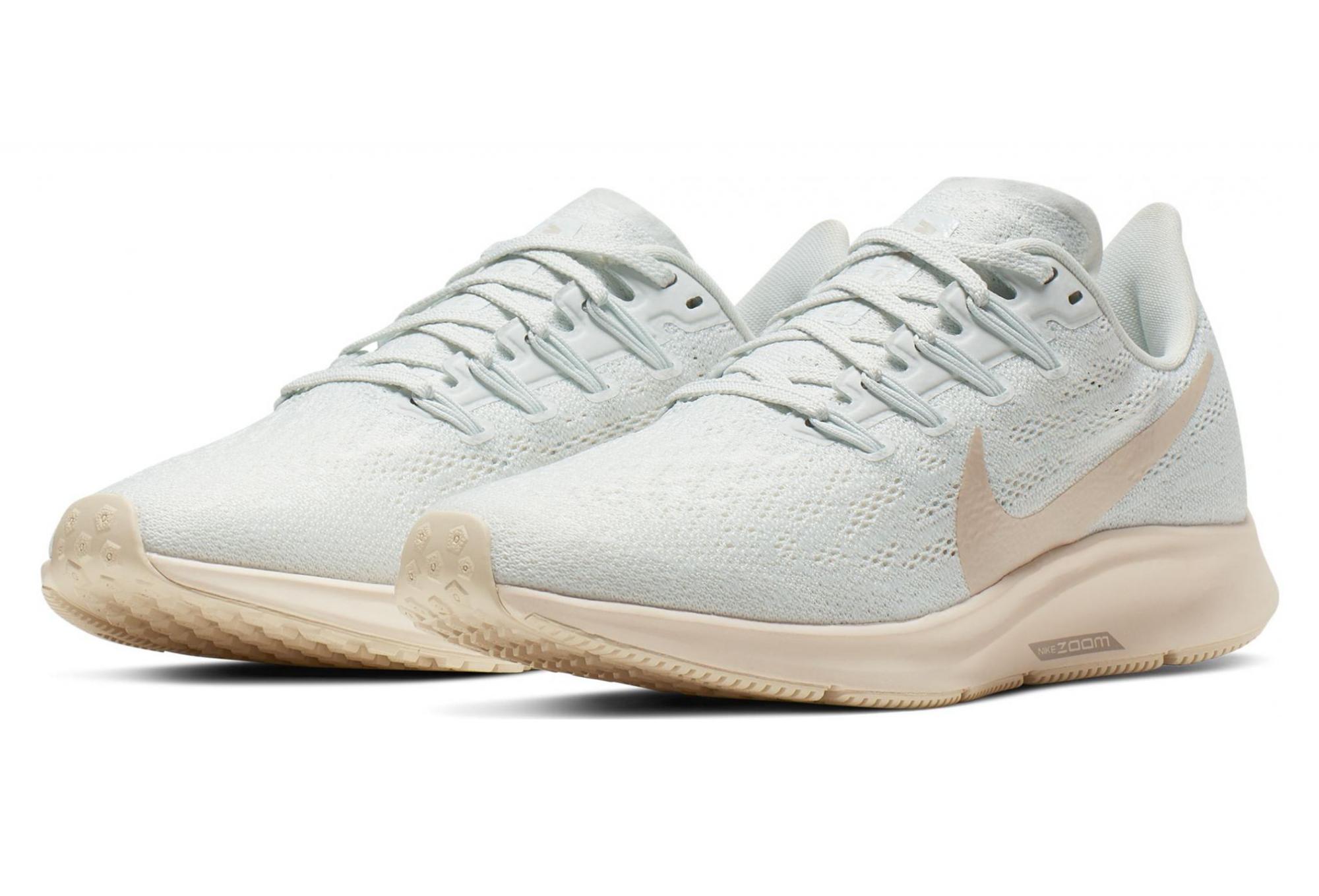 meilleure sélection 9d9f0 f9b09 Nike Air Zoom Pegasus 36 Bleu Femme