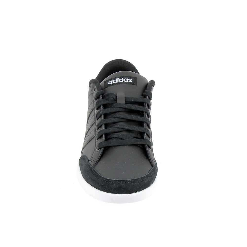 cheap for discount 86471 a6d7d Basket mode, SneakerBasket mode - Sneakers ADIDAS Calfaire Noir Blanc