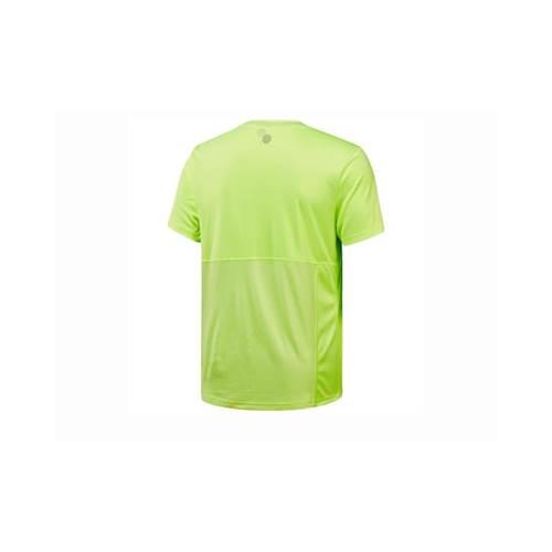 stabilna jakość autentyczny duża obniżka T-shirt Reebok Run SS Tee