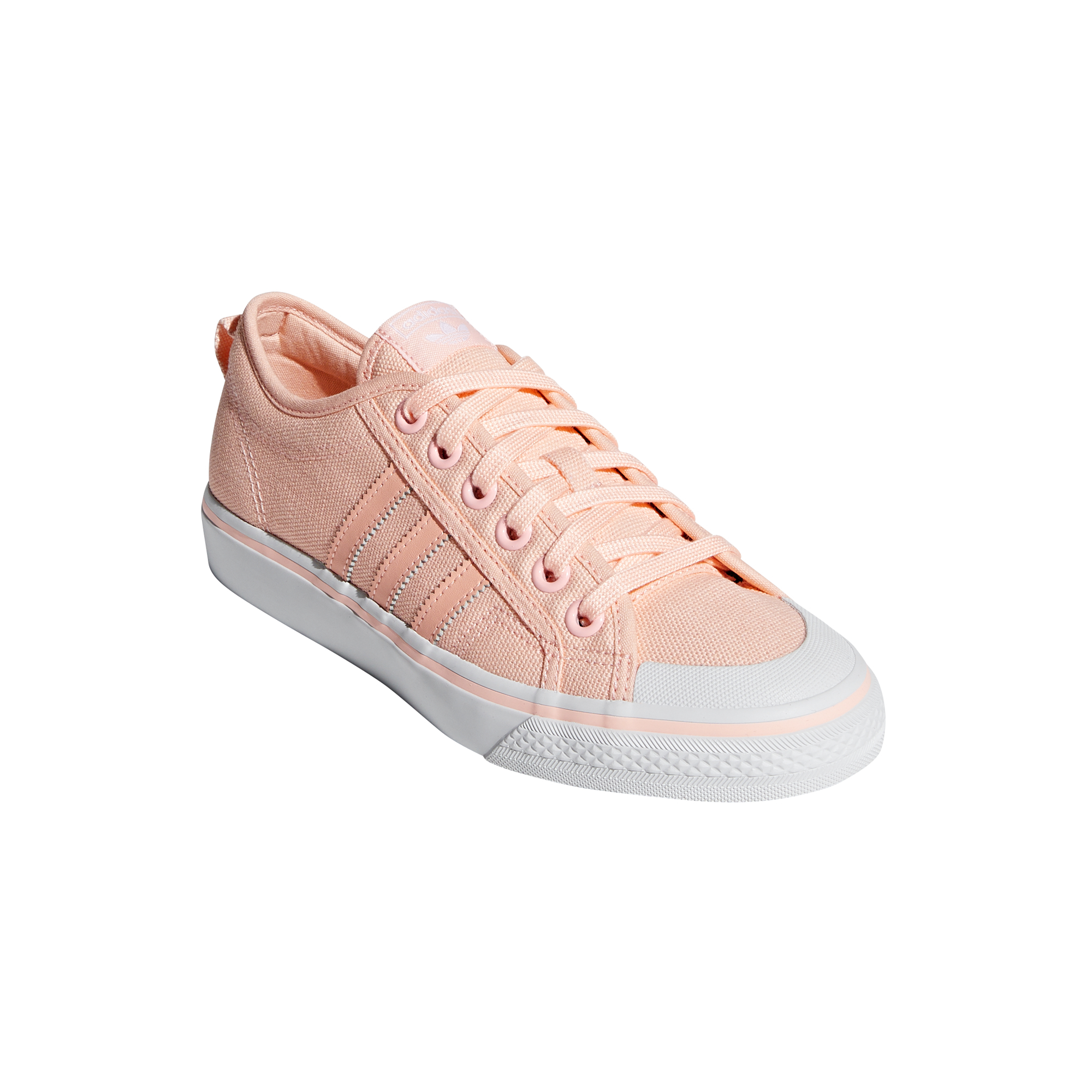 Chaussures femme adidas Nizza Low