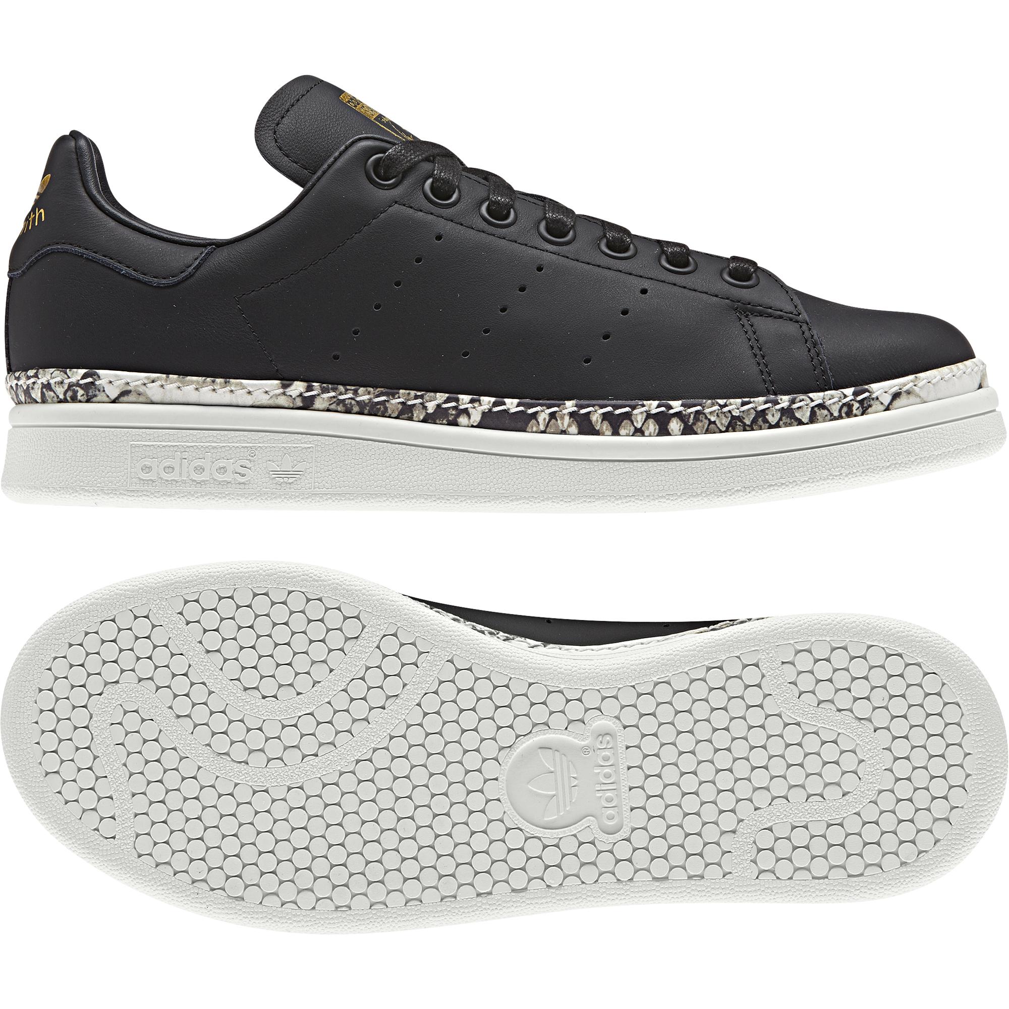 mieux aimé 2afcc 72eaf Chaussures femme adidas Stan Smith New Bold