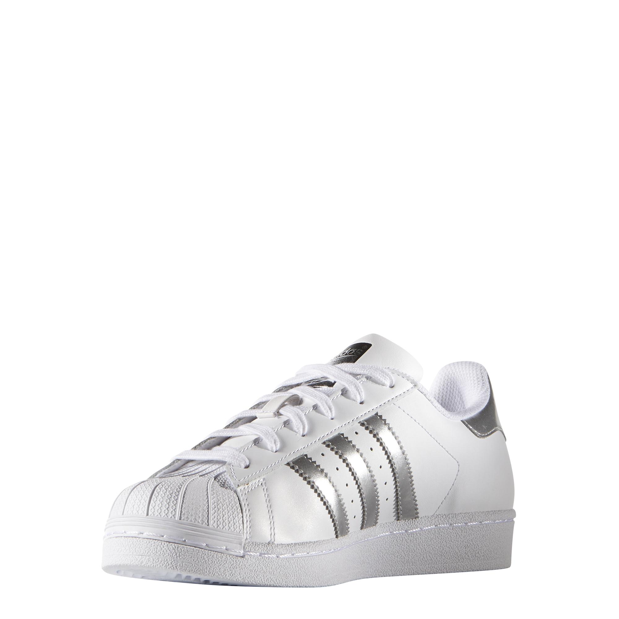 meilleur authentique 8f362 5b9c3 Chaussures femme adidas Superstar