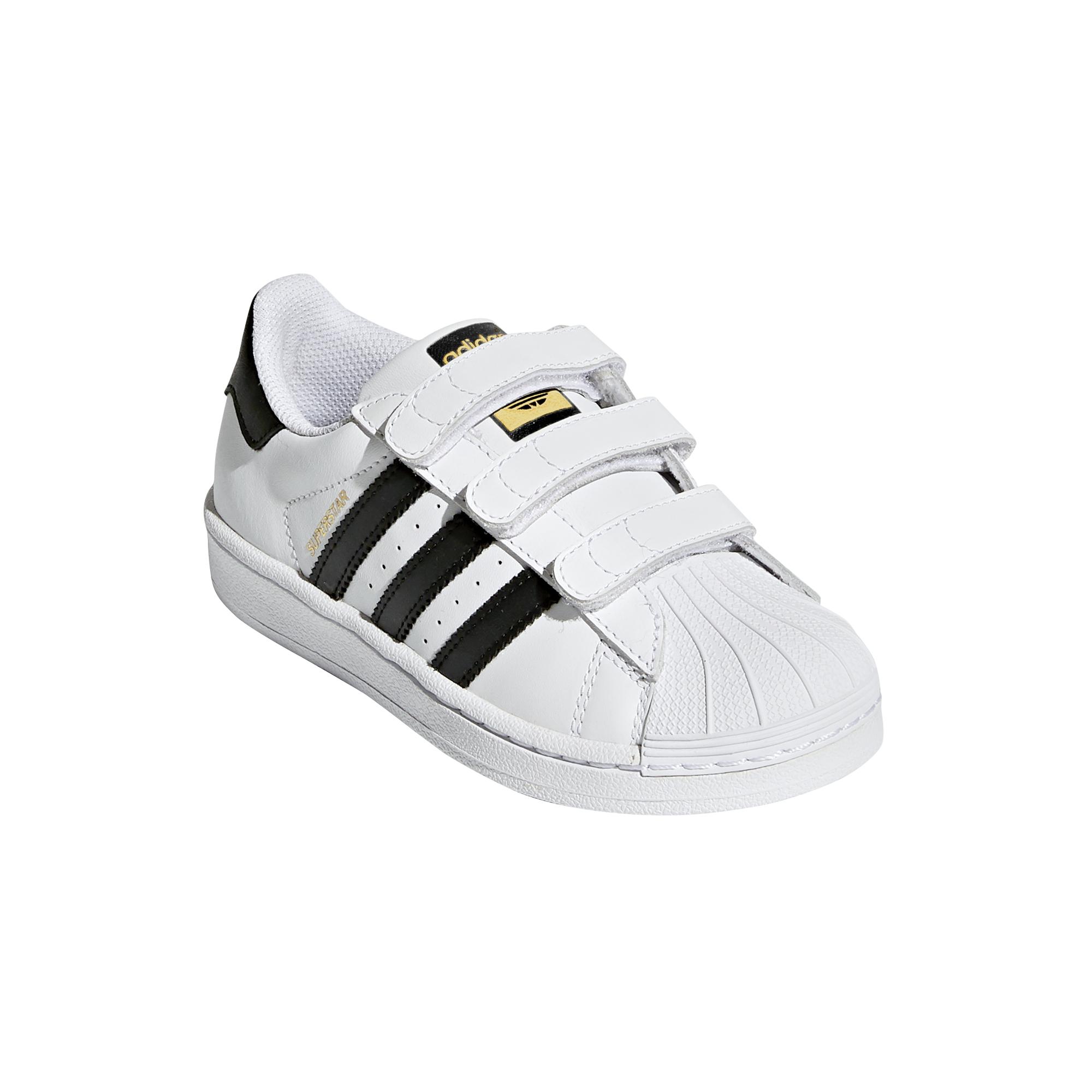 Chaussures kid adidas Superstar Foundation