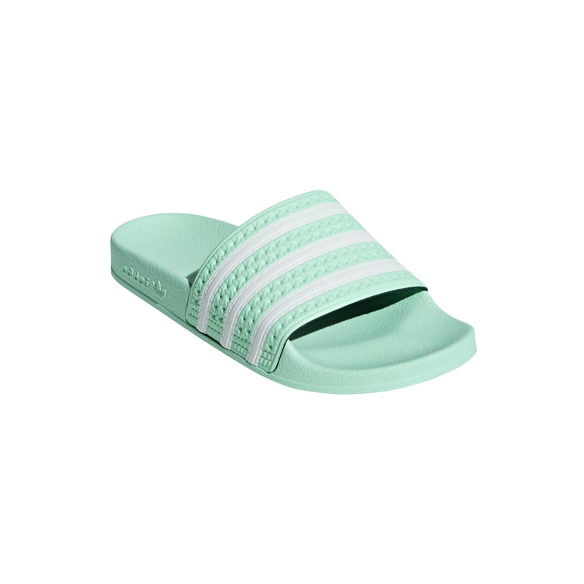 latest design release date wholesale sales Claquettes femme adidas Adilette