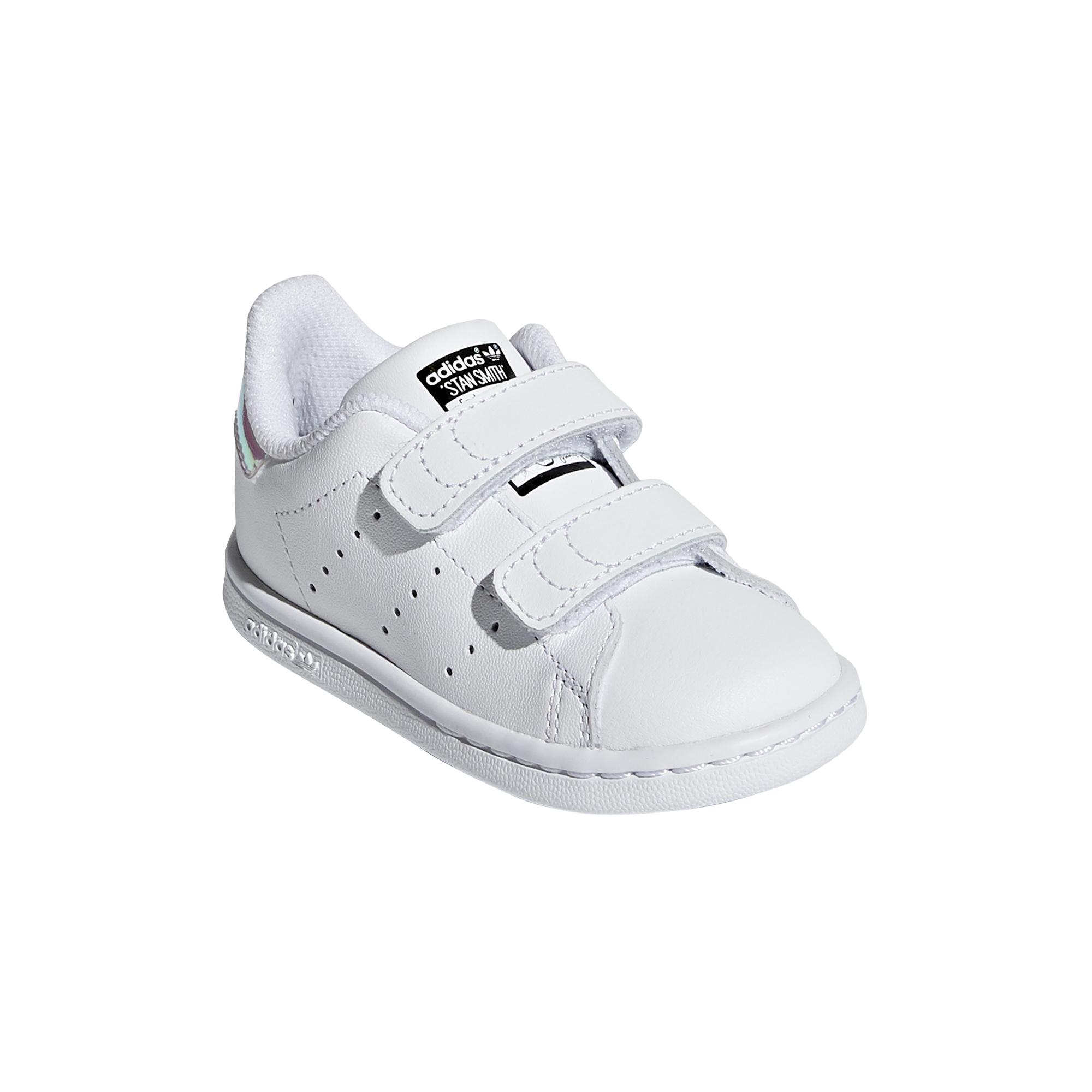 Adidas Stan Chaussures Bébé Smith A3Lq54Rj