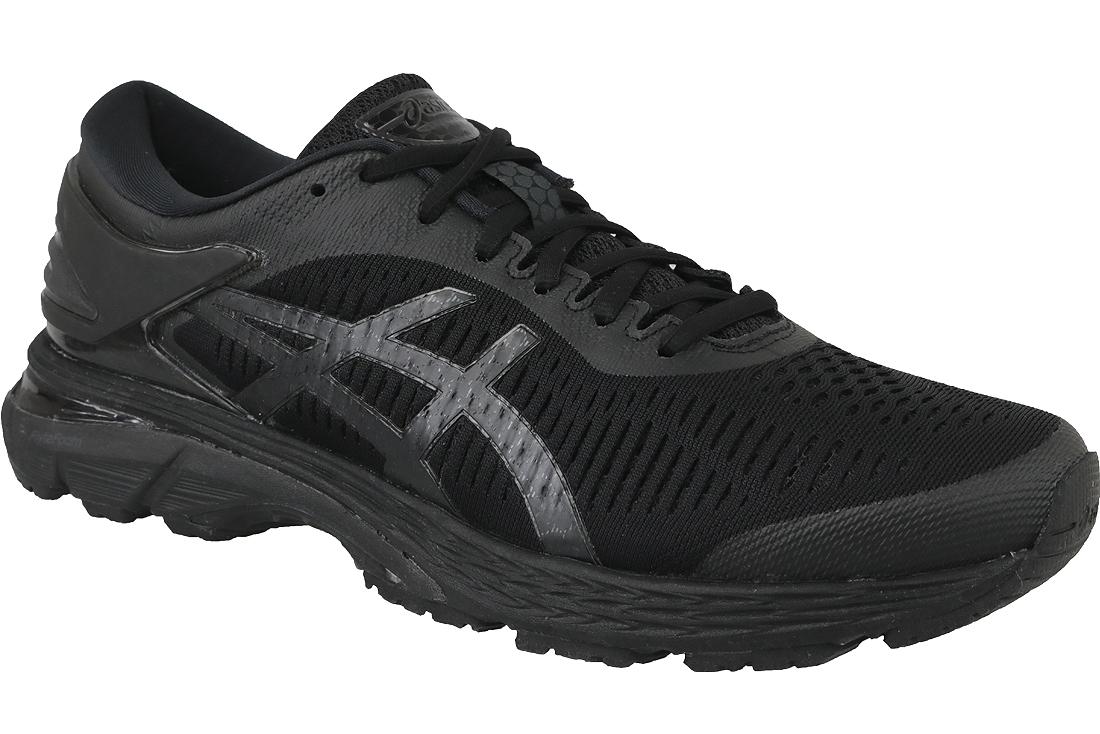 9ca92e2c7759 Asics Gel-Kayano 25 1011A019-002 Homme chaussures de running Noir |  Alltricks.com