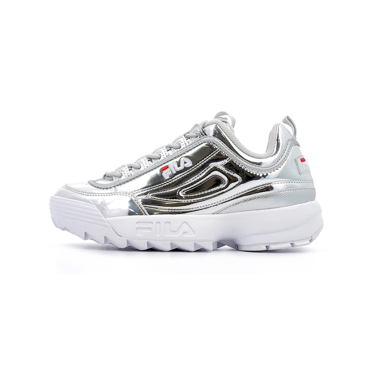 Disruptor Women Baskets Low M Fila EDIH9W2