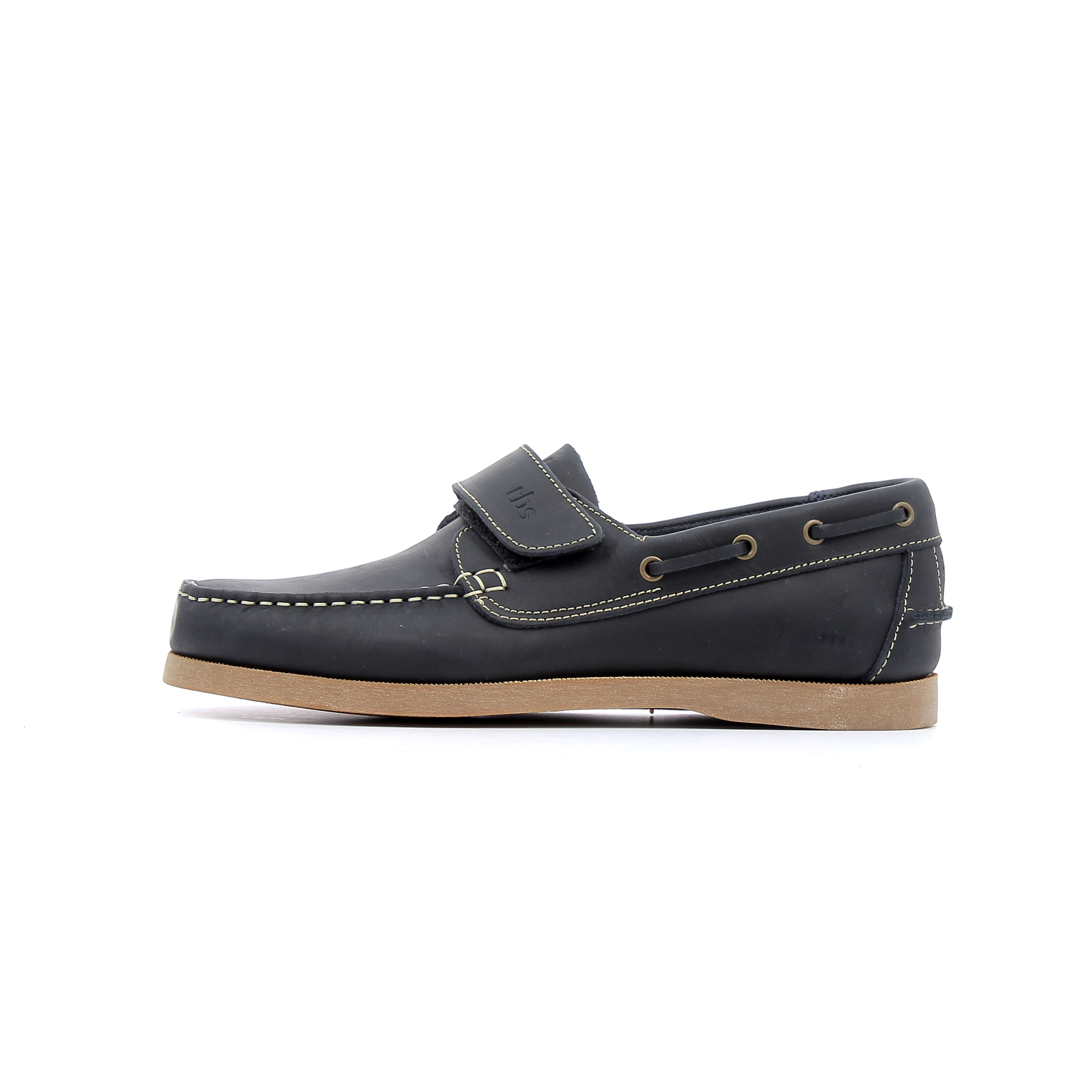 gamme exceptionnelle de styles quantité limitée ordre Chaussures bateau TBS Pommas