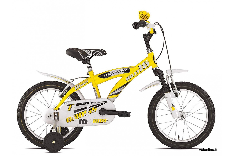 velo kid bike 16 pouces