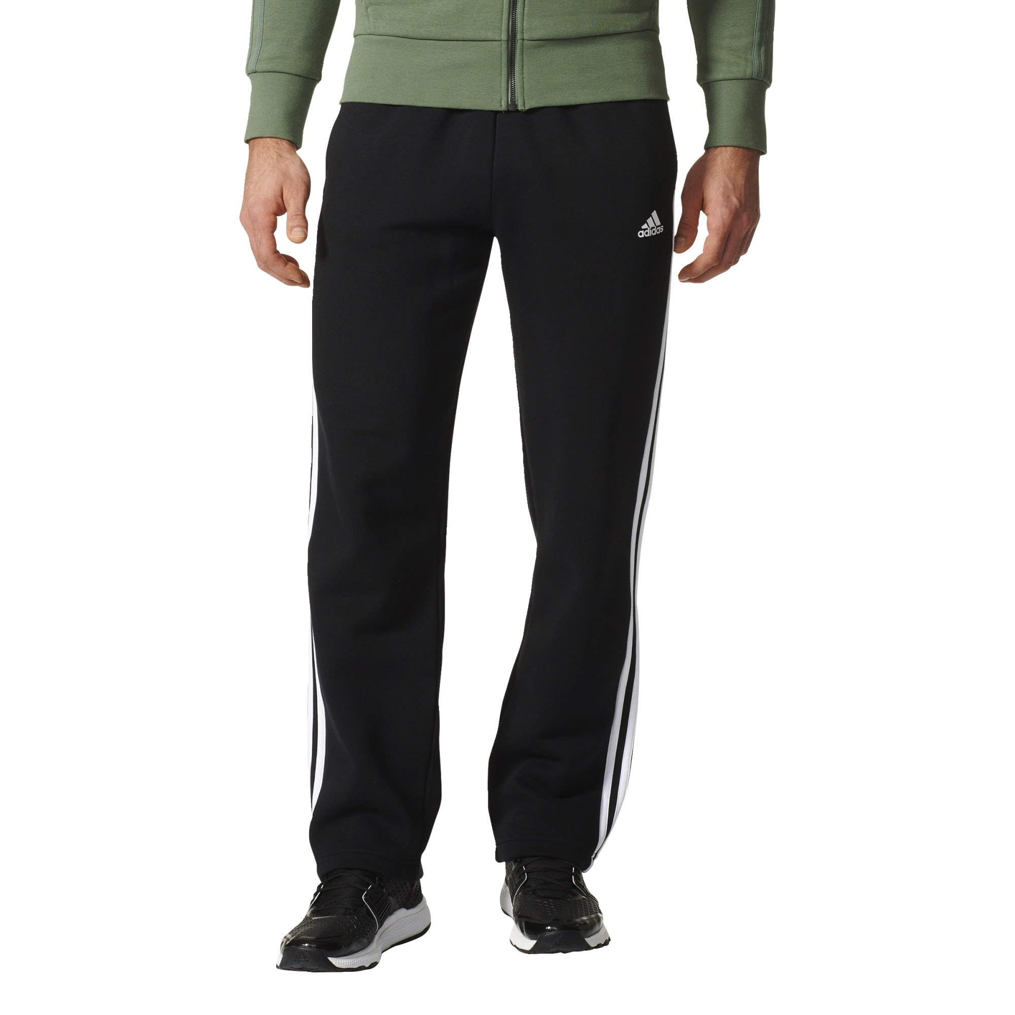pantalon adidas 3 stripes