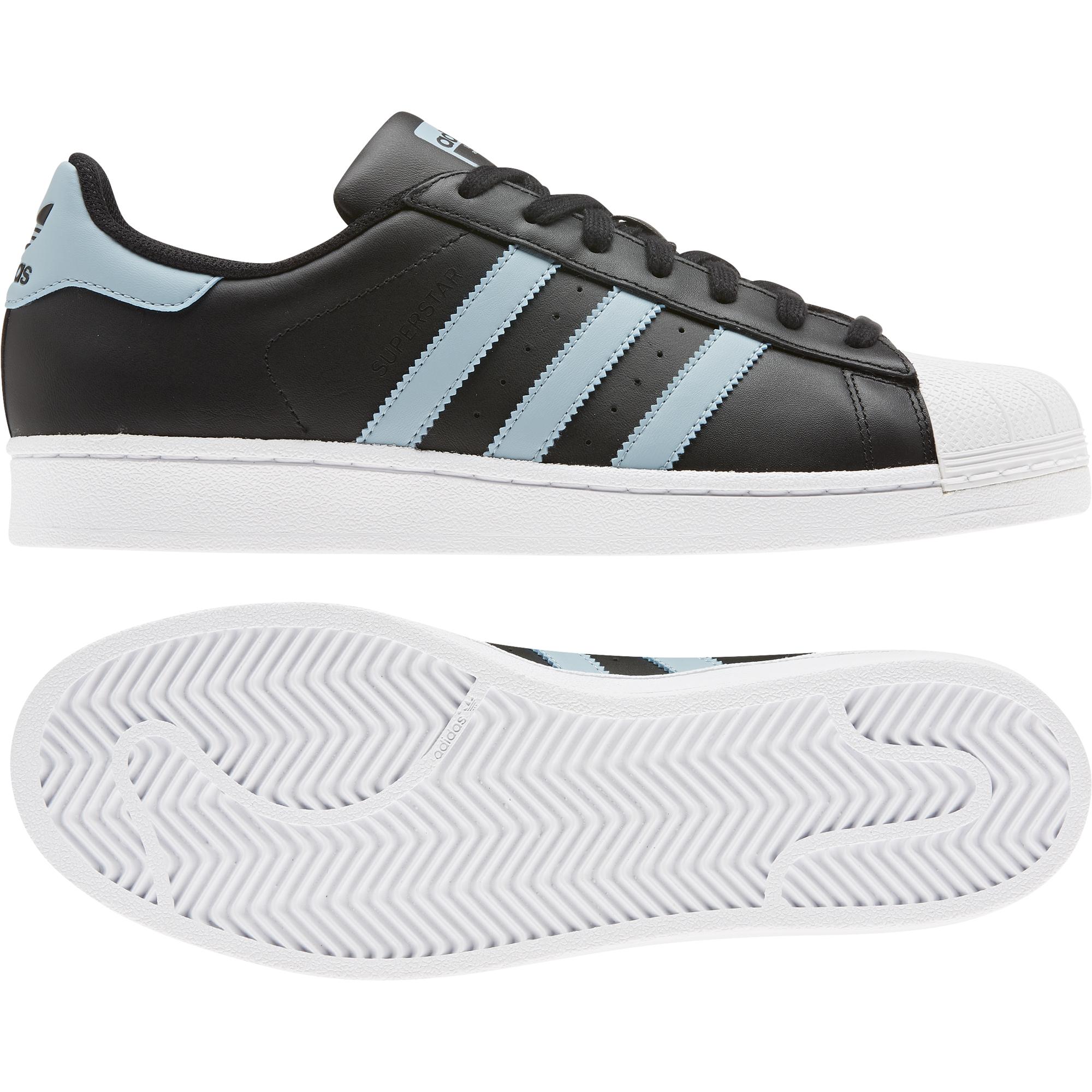 nouveau produit b587b 9b0fb Chaussures adidas Superstar