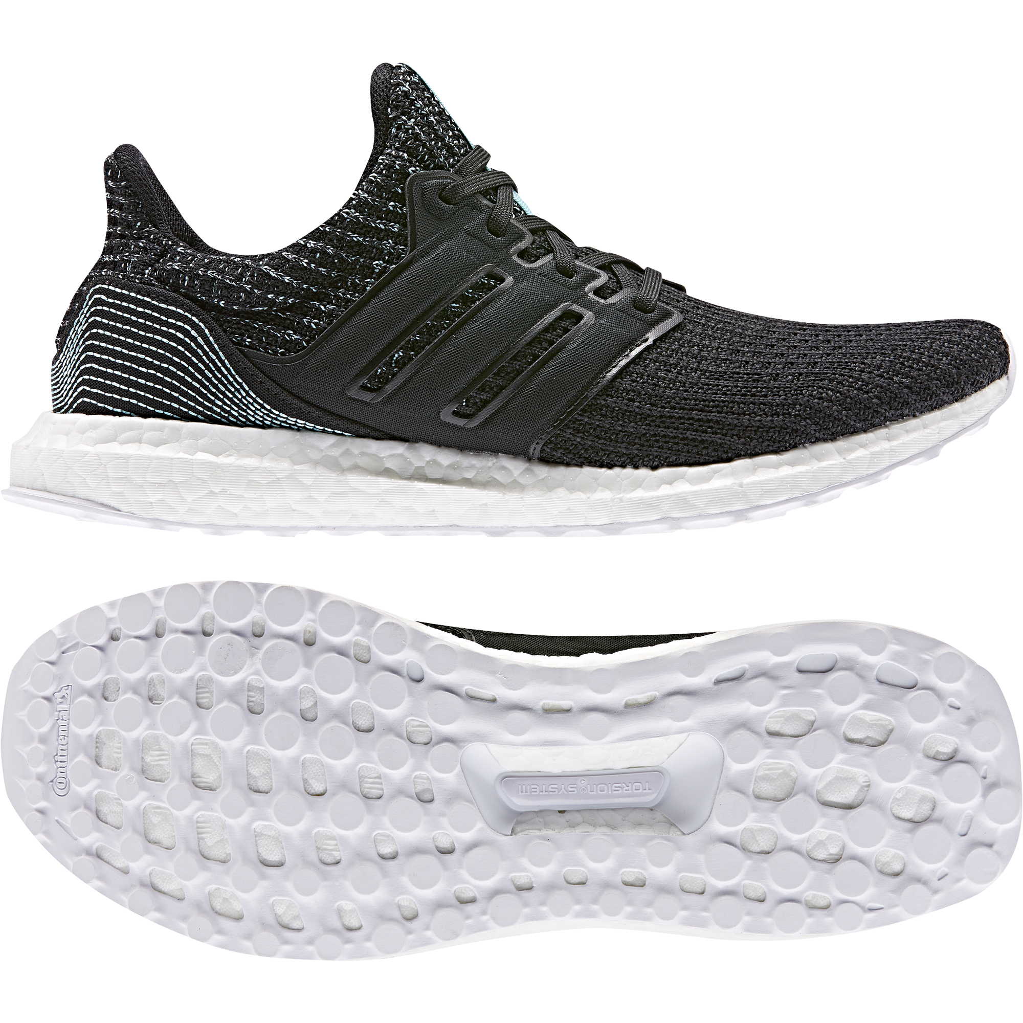 Parley Chaussures Ultraboost Adidas Chaussures Adidas L4A5Rj