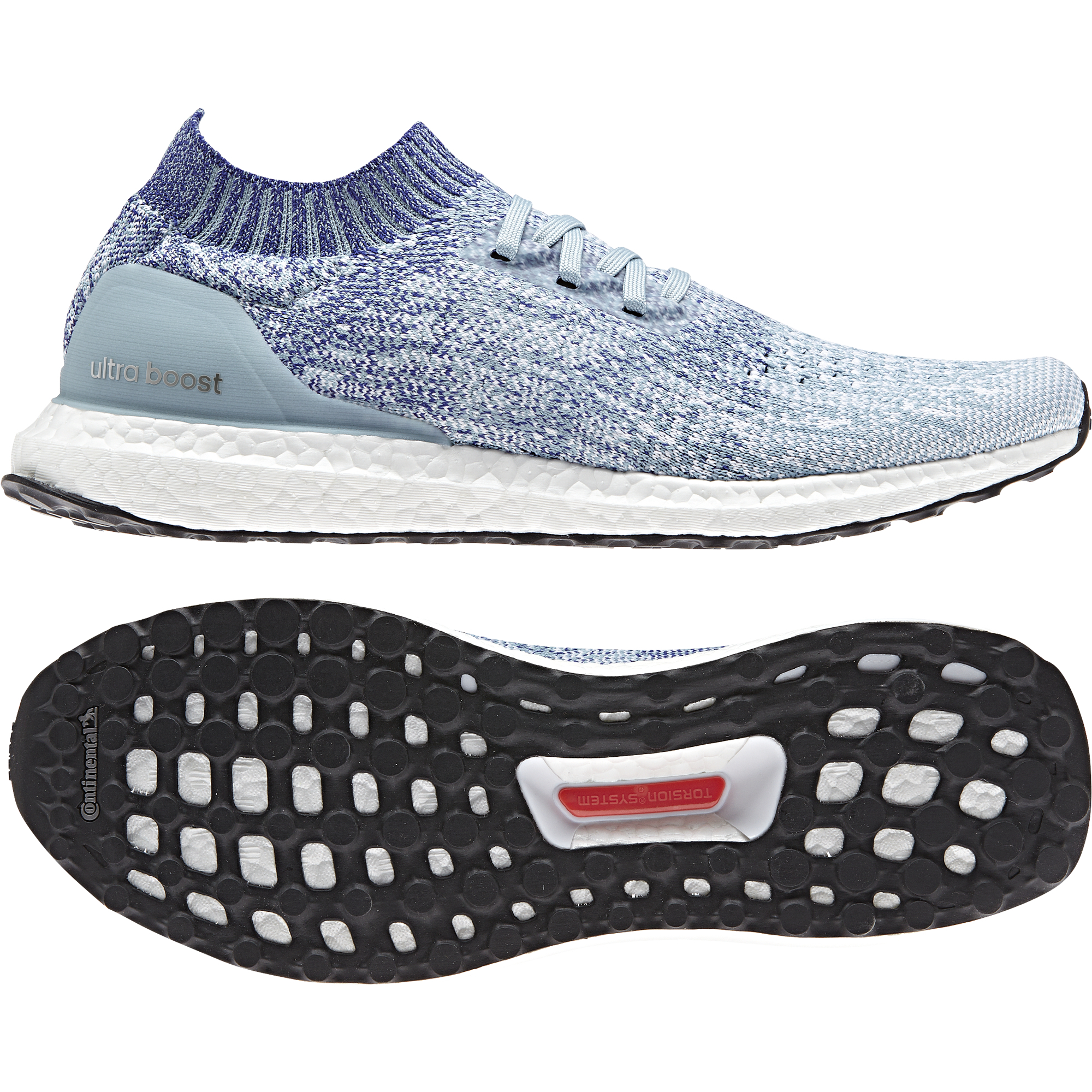 San Francisco 0bdce 7d4c4 Chaussures adidas Ultraboost Uncaged