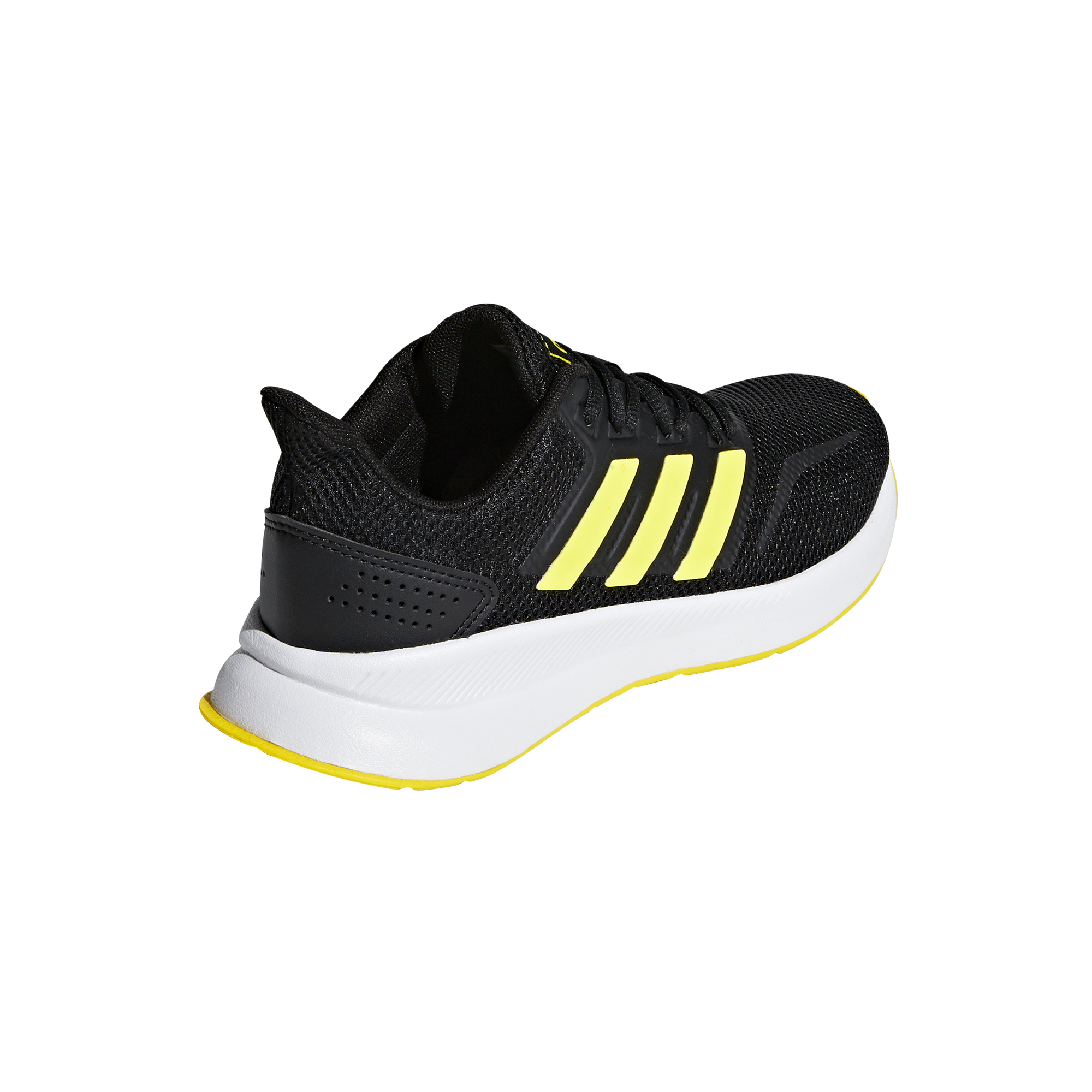 finest selection 31ce2 5a220 Chaussures junior adidas Runfalcon