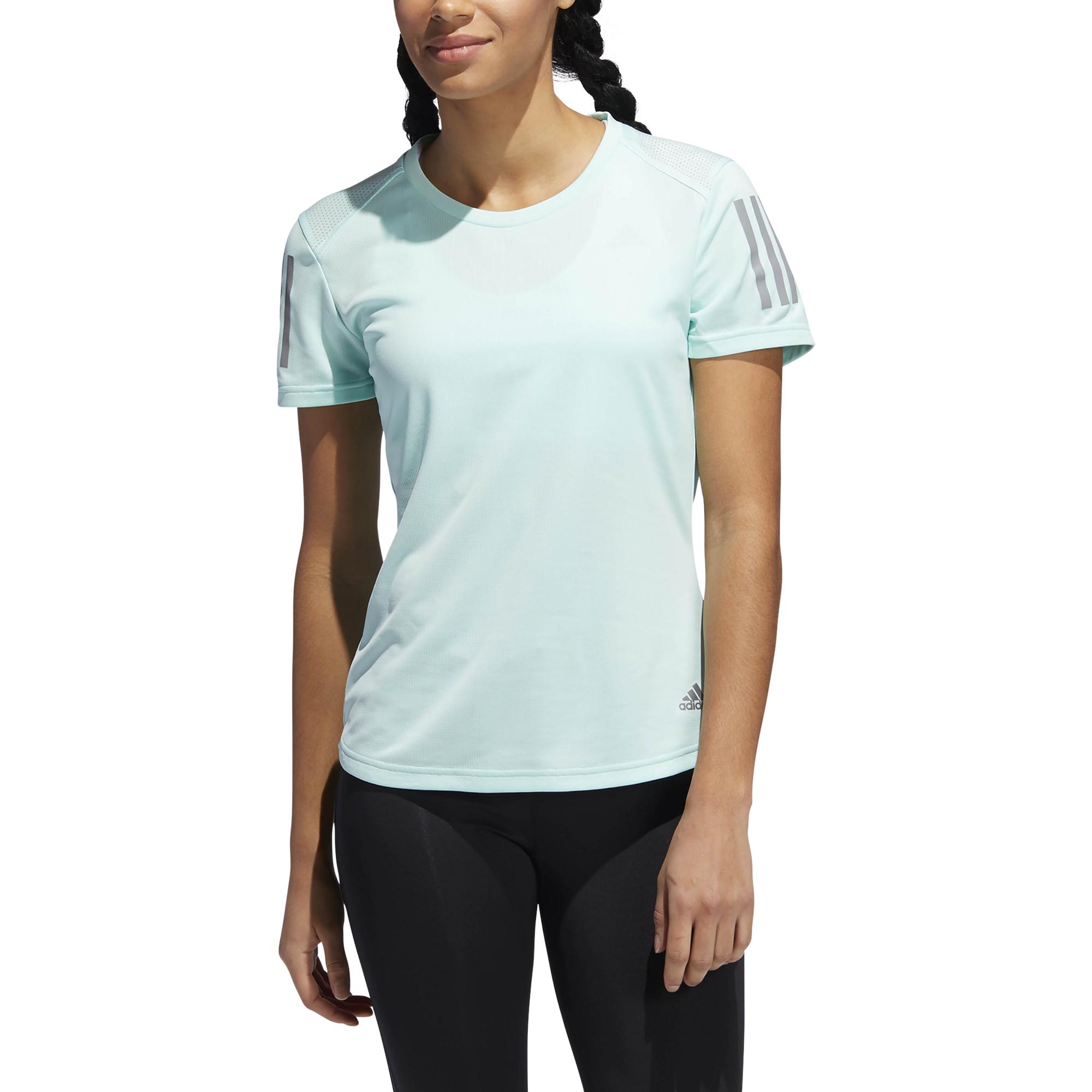T shirt femme adidas Own the Run