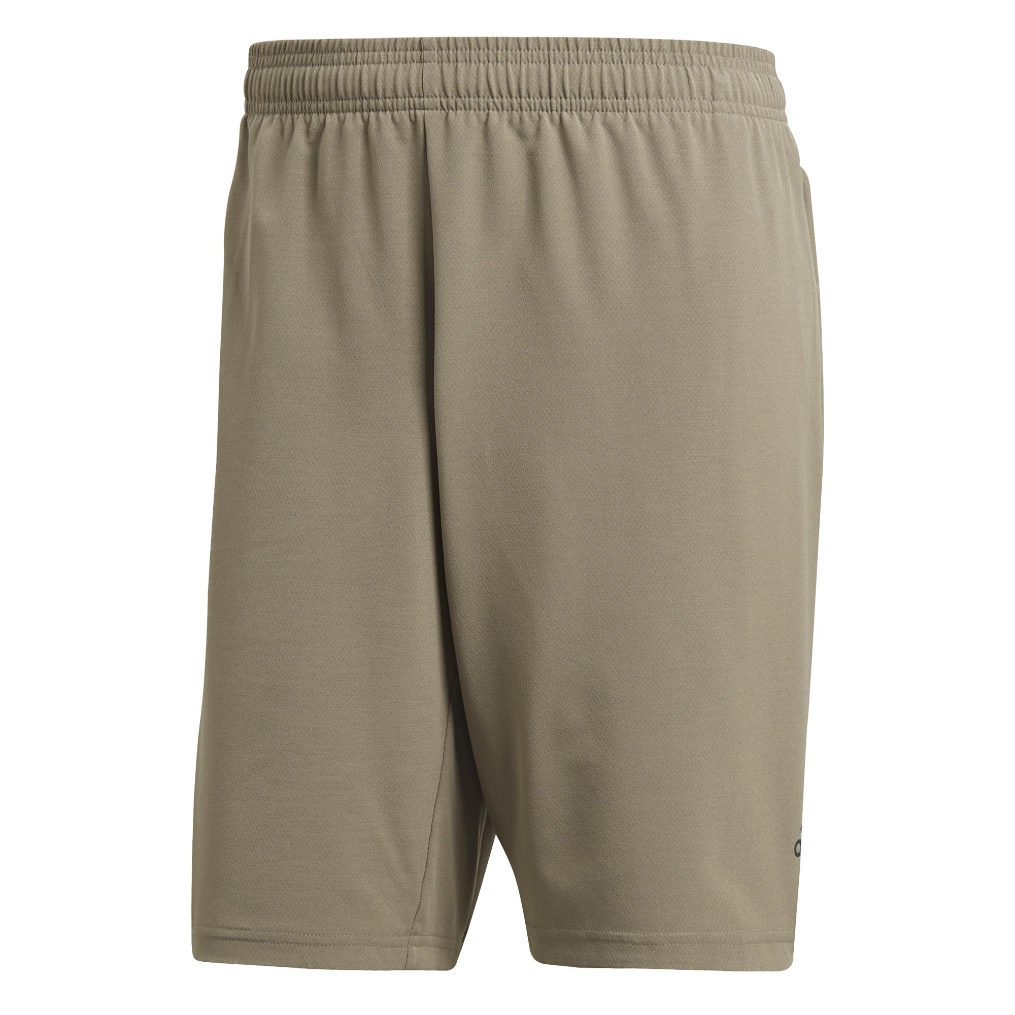 adidas 4KRFT Prime Shorts men grey at Sport Bittl Shop