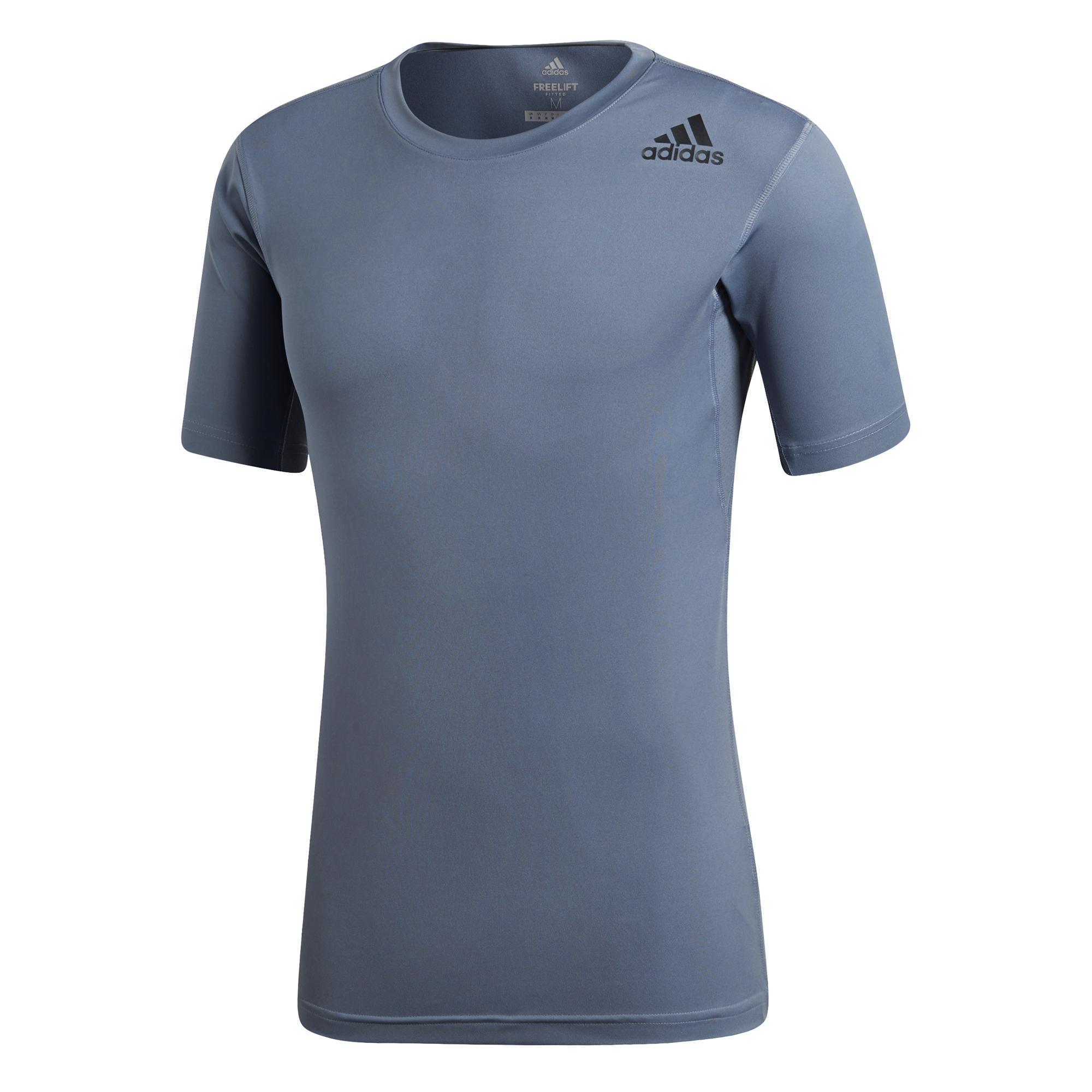 Vêtements de sport Chemises adidas Freelift Climalite T