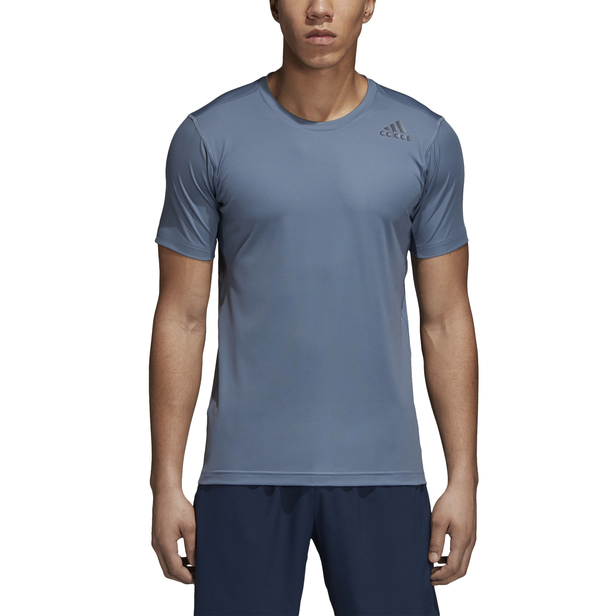 adidas Freelift Climalite Fitted T Sports et Loisirs T
