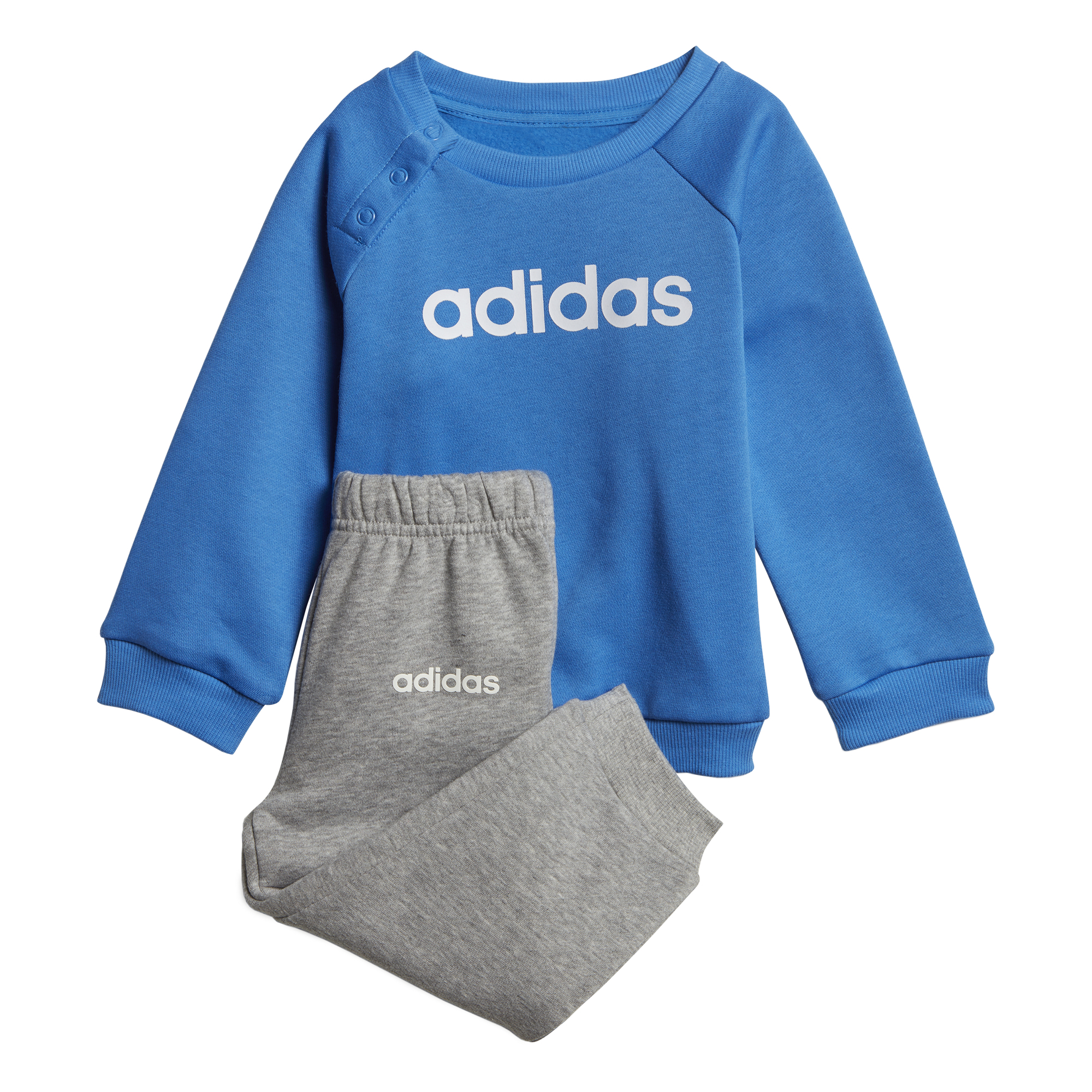 b17790855b0ee Ensemble junior adidas sportswear Linear Fleece