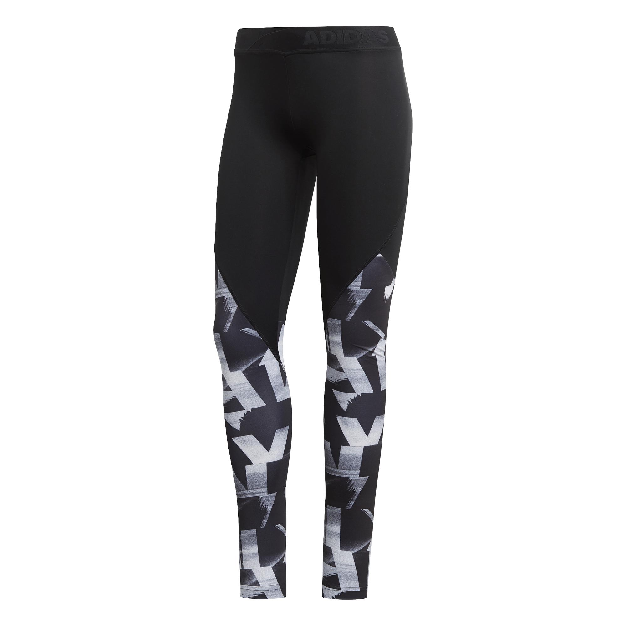 Legging 0 Femme Sport 2 Alphaskin Speed Adidas Splits sdhQrtC