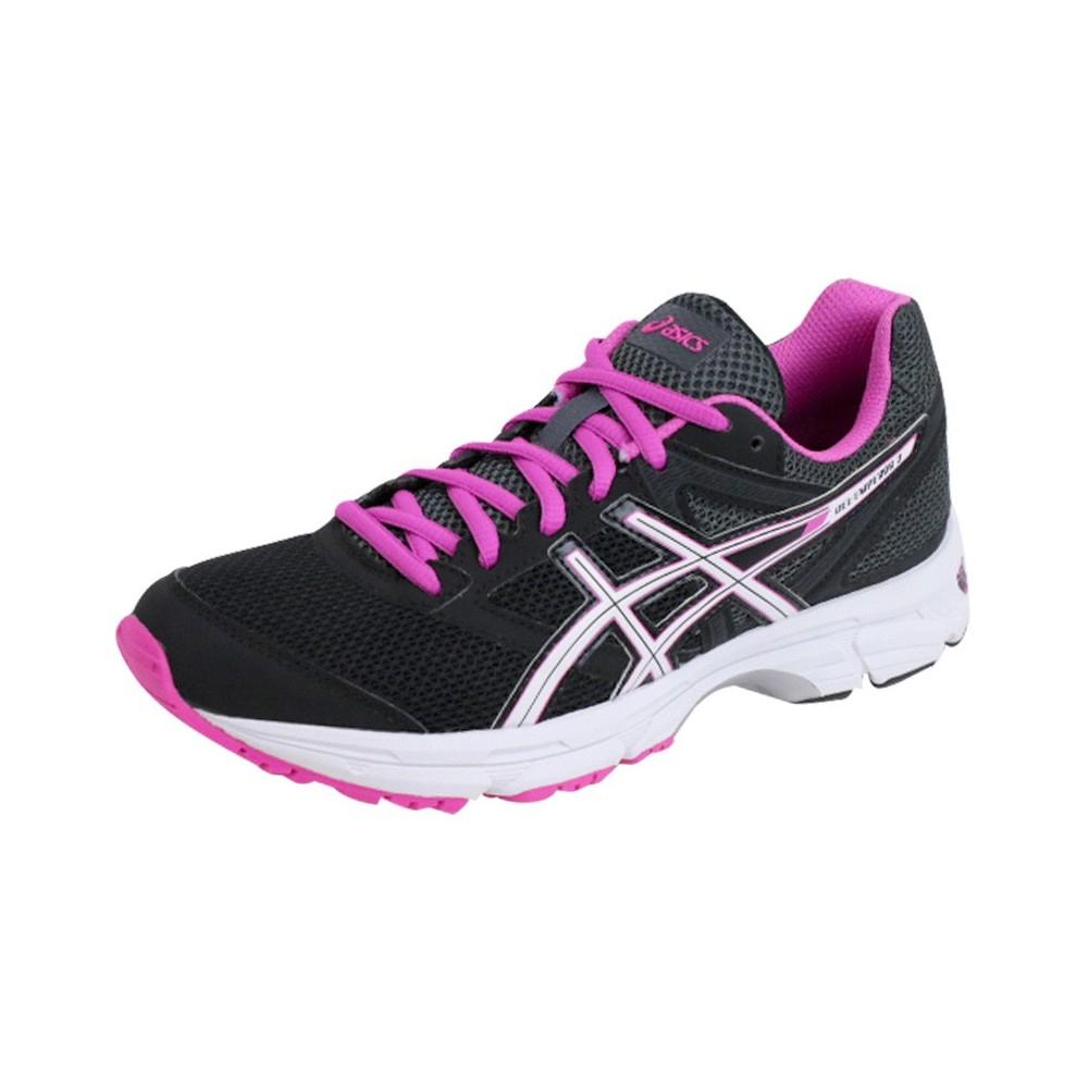 Nouvelles Arrivées da3f1 b1a32 Chaussures Gel Emperor 3 Running Femme Asics