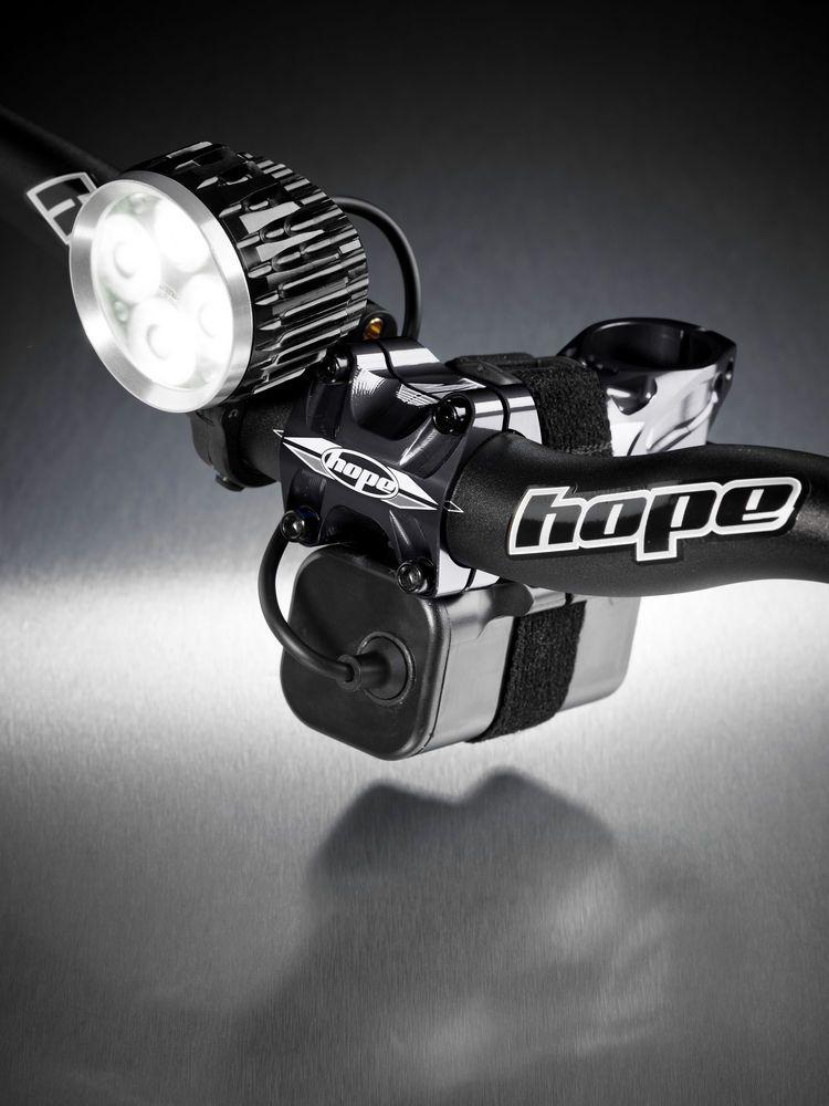 Hope Vision 4 NoireBatterie Led Lampe 8nOmwvN0