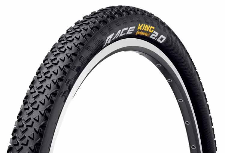continental pneu race king 26 rigide sport tubetype. Black Bedroom Furniture Sets. Home Design Ideas