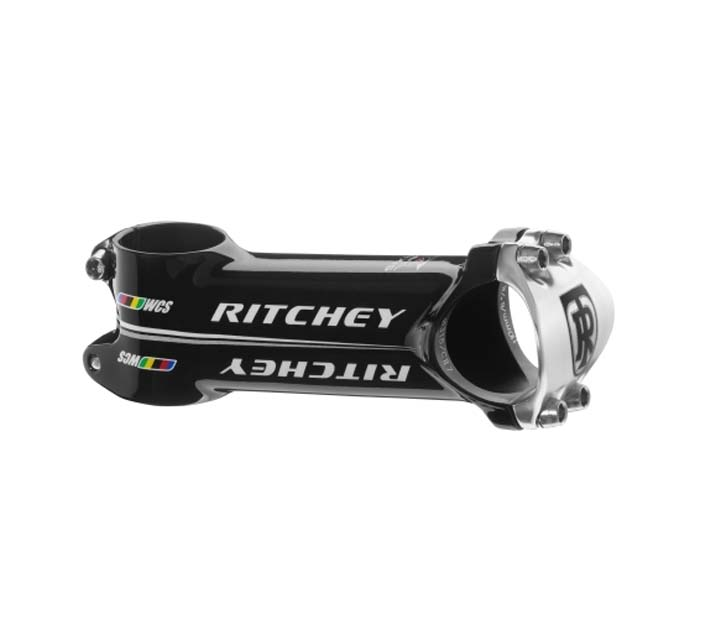 RITCHEY WCS 4-Axis Stem Wet Black 130mm OS