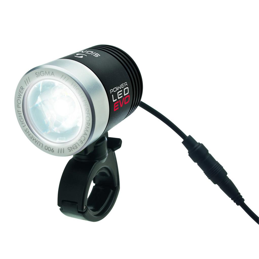 Avant Led Batterie Sigma Evosans Lampe TK3F1cJl
