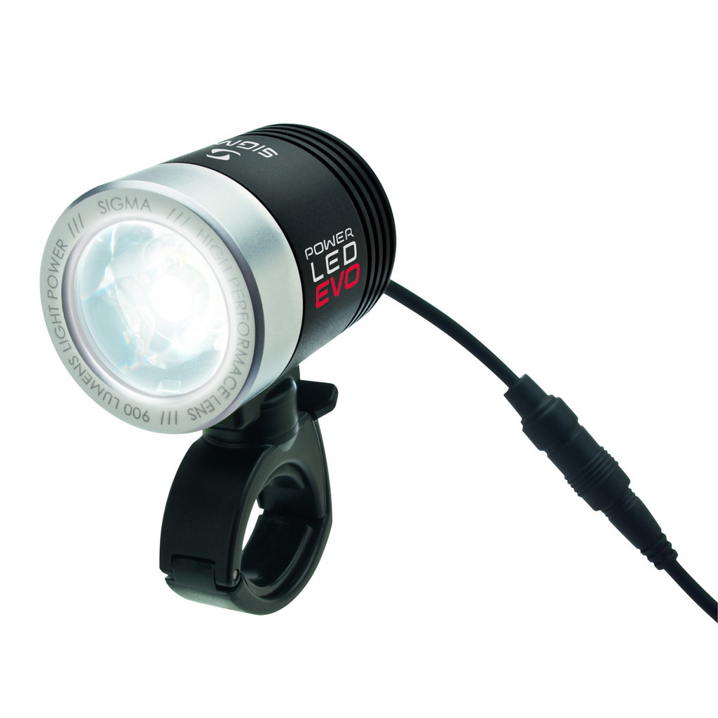 Led Avant Lampe Sigma Batterie Evosans MpSqVzU