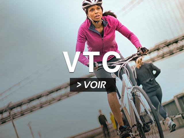 VTC vélo