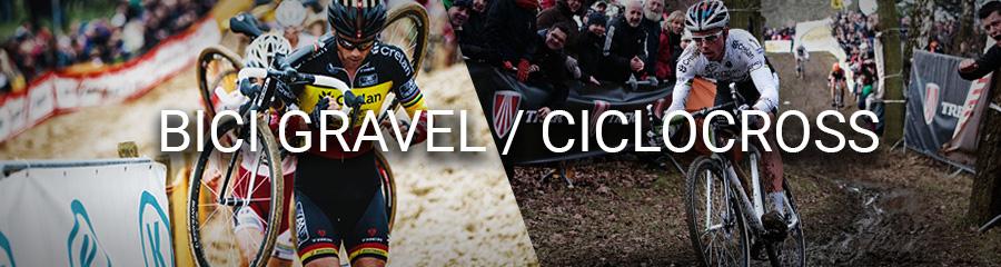 Gravel Ciclocross