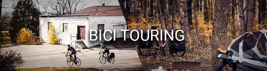 Bici touring